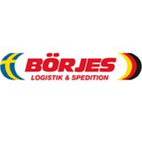 Börjes Logistik & Spedition logo