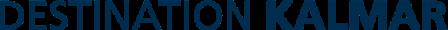 Destination Kalmar logo