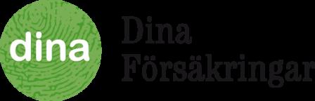 Dina Försäkringar Öland logo