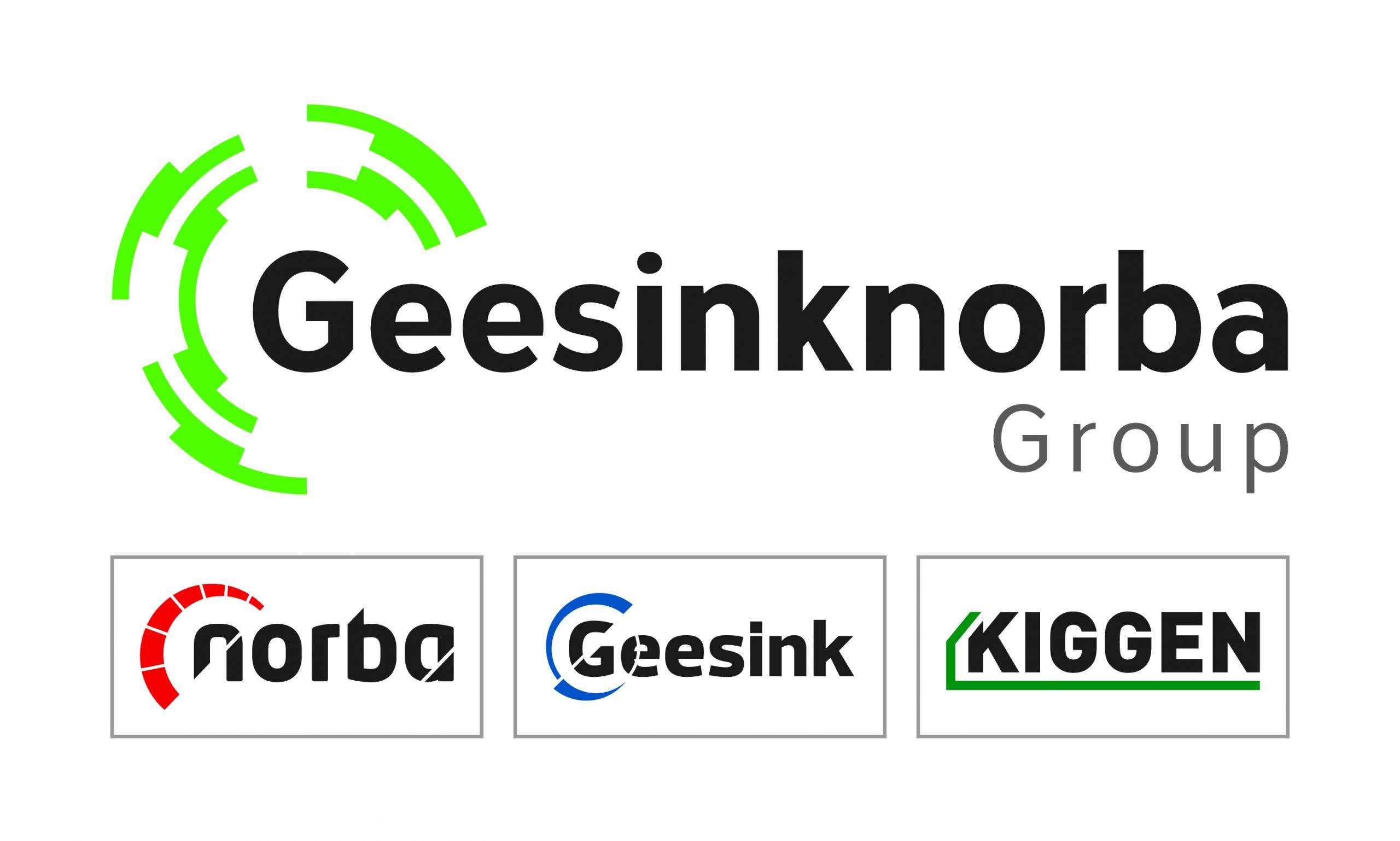 Geesinknorba logo