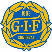 GIF Sundsvall emblem