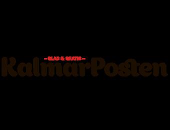 Kalmarposten logo