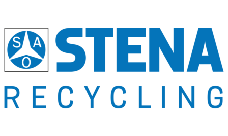 Stena Innovative Recycling logo