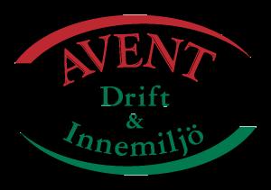 Avent Drift & Innemiljö logo