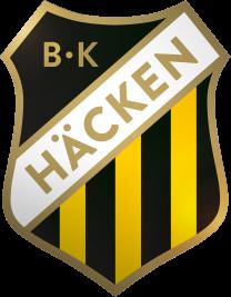 BK Häcken emblem