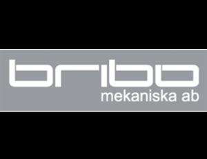Bribo Mekaniska AB logo