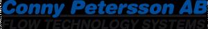 Conny Petersson AB logo