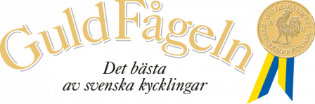 Guldfågeln logo