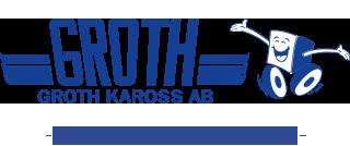 Groth Kaross AB logo