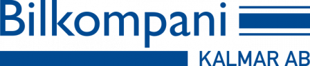 Bilkompani Kalmar AB logo