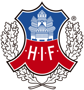 Helsingborgs IF emblem