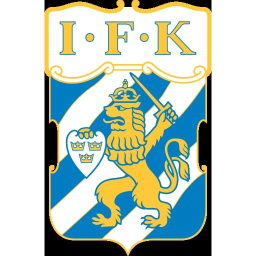 IFK Göteborg emblem
