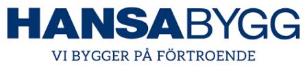 Hansa Bygg logo