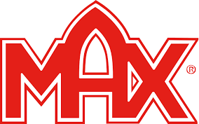 Max Burgers logo