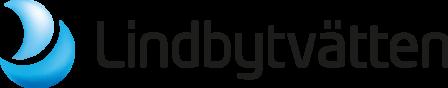 Lindbytvätten logo