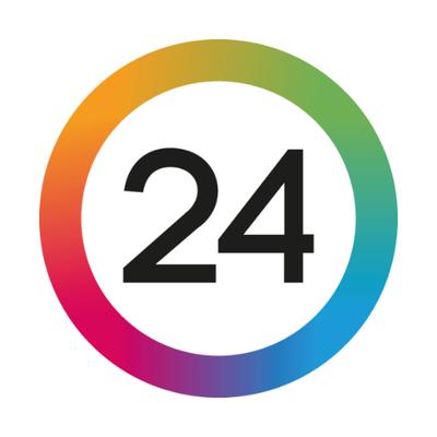 24 Kalmar logo
