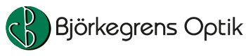 Björkegrens Optik logo