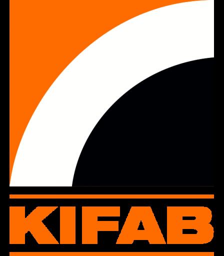 KIFAB logo