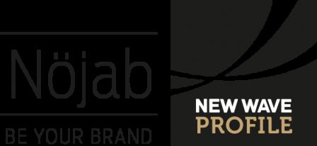 Nöjab logo