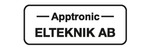 Apptronic logo