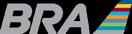 BRA Flyg logo