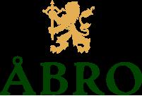 Åbro logo