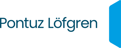 Pontuz Löfgren logo