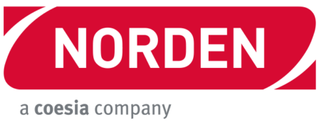 Norden Machinery logo