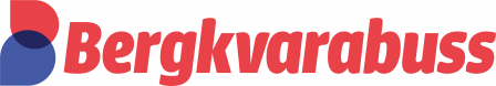 Bergkvarabuss logo