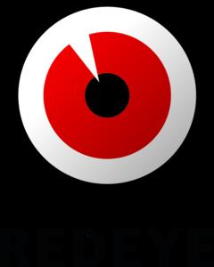 Redeye logo