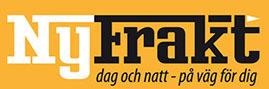 Nyfrakt logo