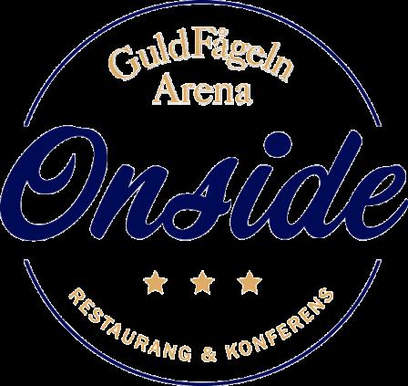 Onside Restaurang & Konferens logo