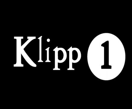 Salong Klipp 1 logo