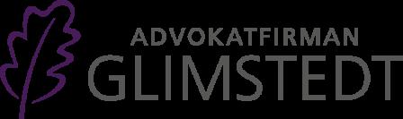 Advokatfirman Glimstedt logo