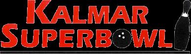 Kalmar Superbowl logo