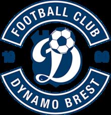 FC Dinamo Brest emblem