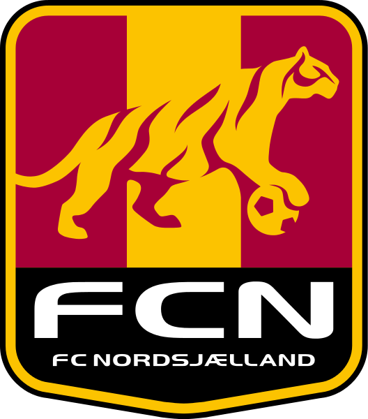 FC Nordsjälland emblem