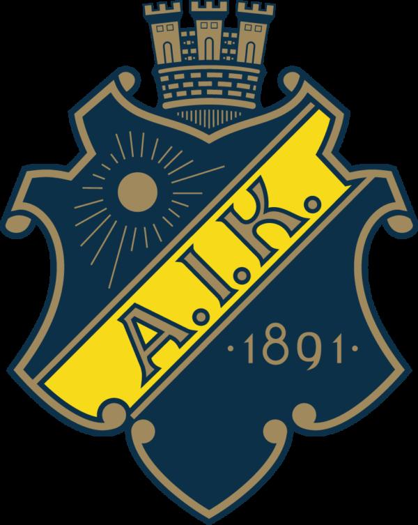 AIK emblem
