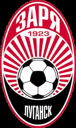 Zorya Lugansk emblem
