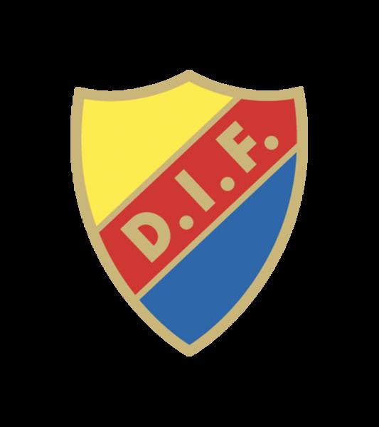 Djurgårdens IF emblem