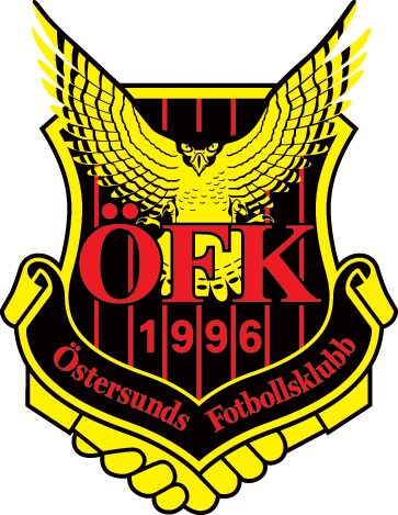 Östersund emblem