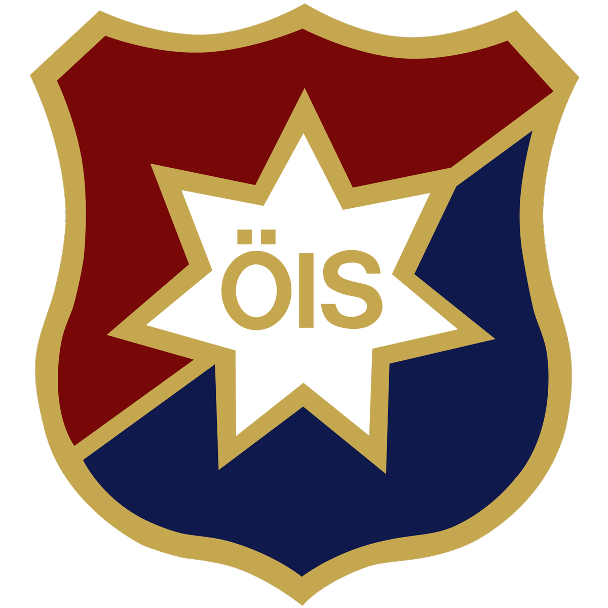 Örgryte IS emblem