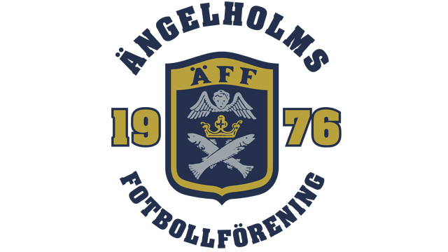 Ängelholms FF emblem