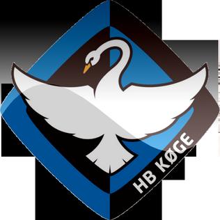HB Köge emblem