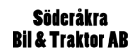 Söderåkra Bil & Traktor logo