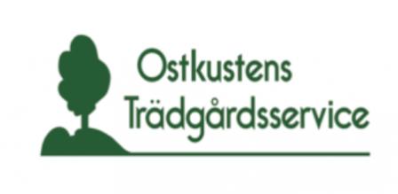 Ostkustens Trädgårdsservice AB logo