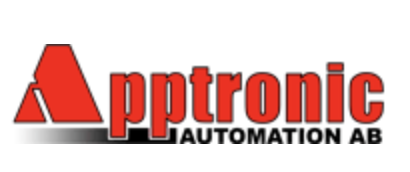 Apptronic Automation logo