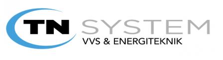 TN Systems AB logo