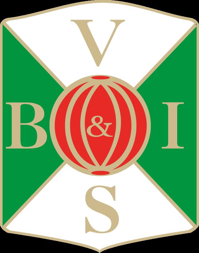Varbergs BoIS emblem