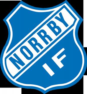 Norrby emblem
